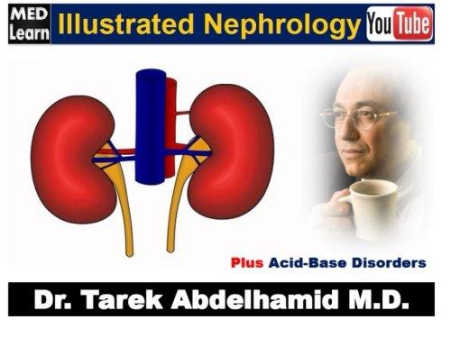 9781512334340: Illustrated Nephrology: Plus Acid-Base Disorders