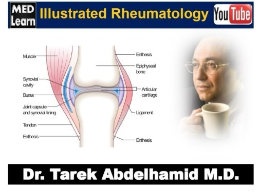 9781512335026: Illustrated Rheumatology