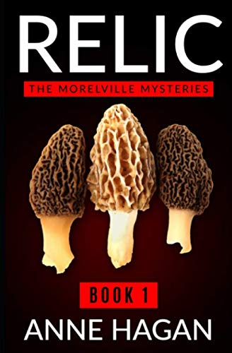 9781512335095: Relic: The Morelville Mysteries - Book 1 (Volume 1)