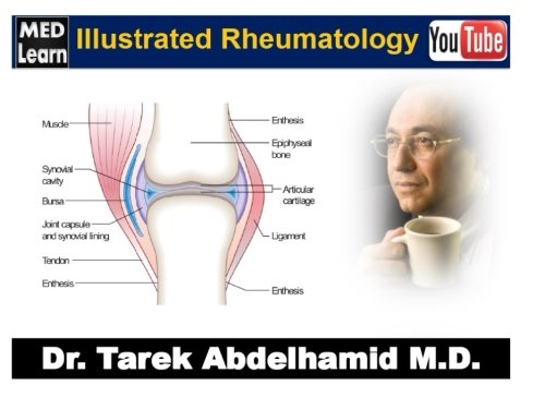 9781512335224: Illustrated Rheumatology