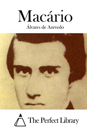 Macario (Paperback): Alvares De Azevedo
