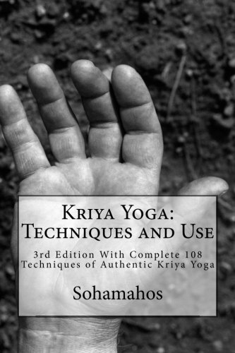 9781512335712: Kriya Yoga: Techniques and Use