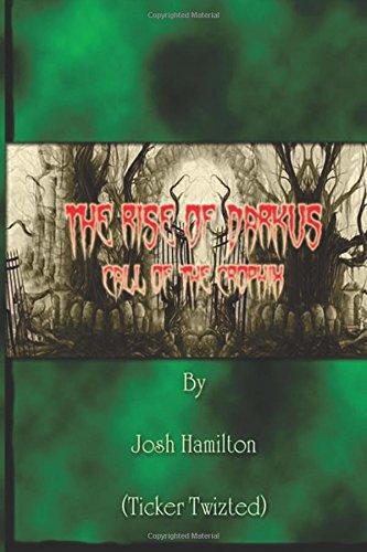 9781512336580: The Rise of Darkus: Call of the Crophix (Volume 2)