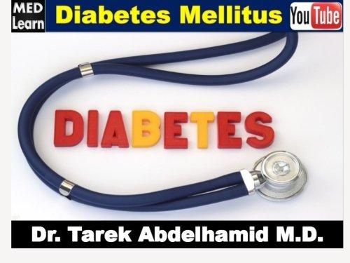 9781512336931: Diabetes Mellitus