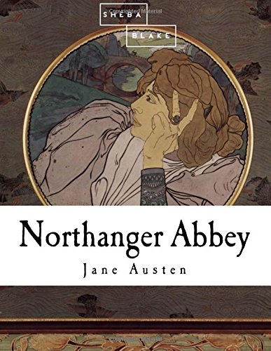 9781512338218: Northanger Abbey