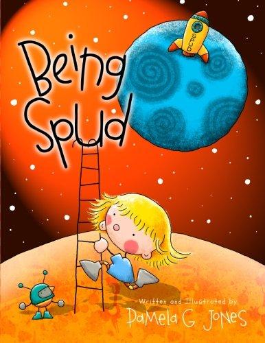 9781512338423: Being Spud