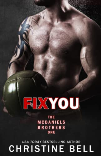 9781512339338: Fix You: Bash and Olivia's Story