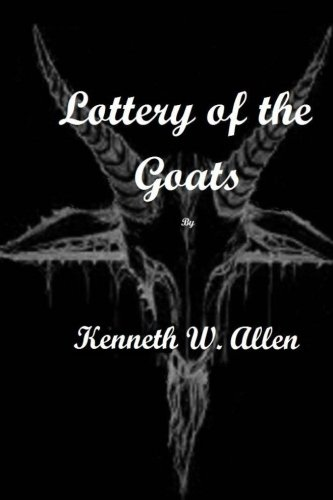 9781512340273: Lottery of the Goats