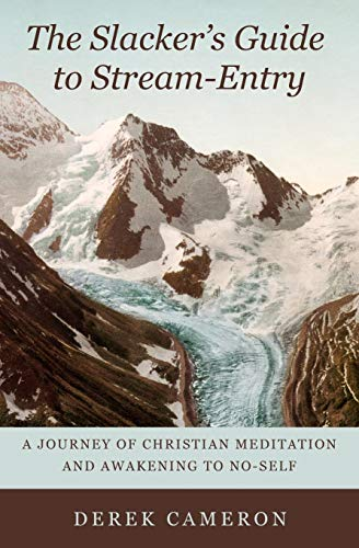 9781512341331: The Slacker's Guide to Stream-Entry: A Journey of Christian Meditation and Awakening to No-Self