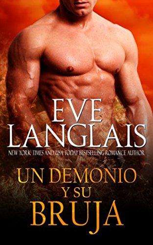 9781512342390: Un Demonio y Su Bruja (Spanish Edition)