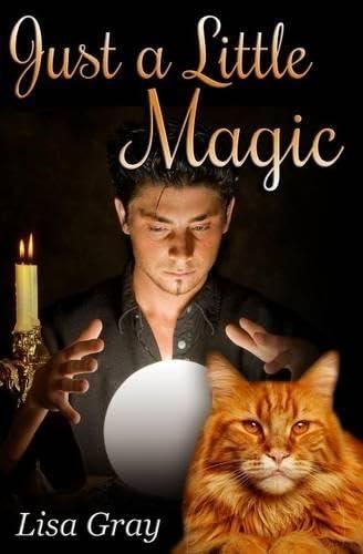 9781512343694: Just a Little Magic