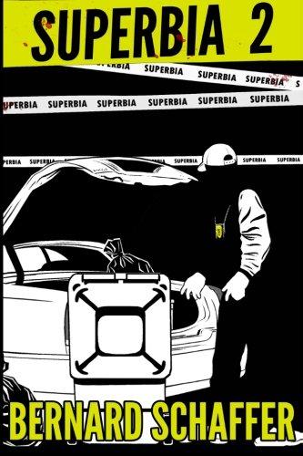 9781512345292: Superbia 2 (Volume 2)