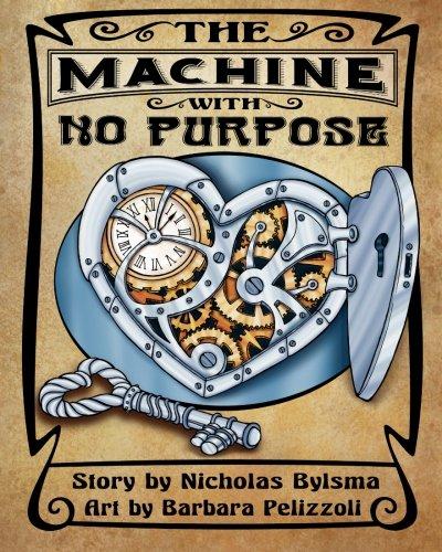 9781512345995: The Machine With No Purpose
