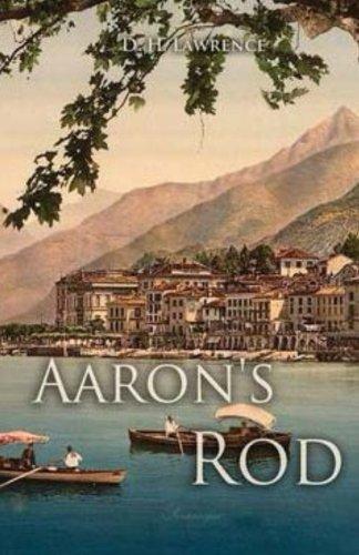 9781512346350: Aaron's Rod