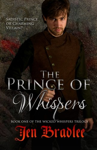 9781512346503: The Prince of Whispers (Wicked Whispers Trilogy) (Volume 1)