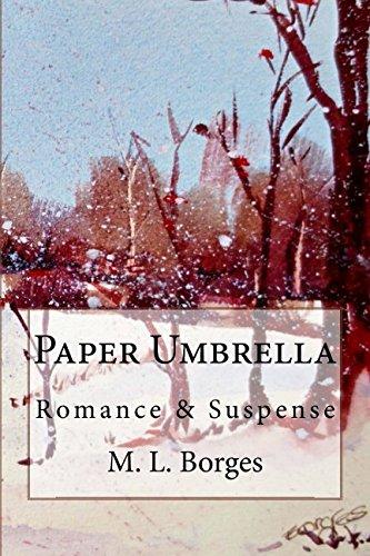 9781512347302: Paper Umbrella: Romance & Suspense