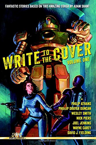 9781512348934: Write to the Cover Volume One