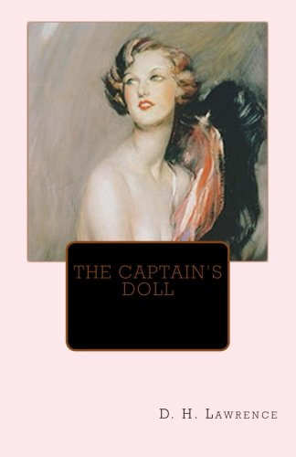 9781512349627: The Captain's Doll