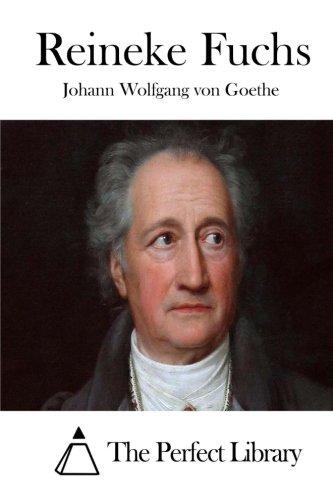 9781512349856: Reineke Fuchs (German Edition)
