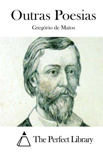 Outras Poesias (Portuguese Edition): Gregà rio De