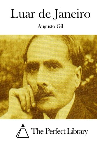 Luar de Janeiro: Gil, Augusto