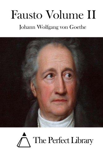 9781512353594: Fausto Volume II (Perfect Library) (Portuguese Edition)