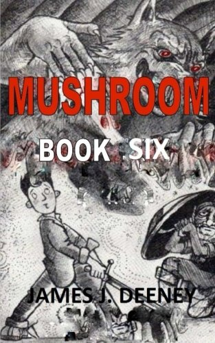 9781512354027: Mushroom (Book Six)