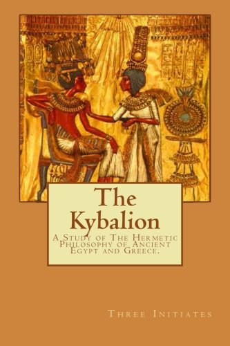 9781512355574: The Kybalion
