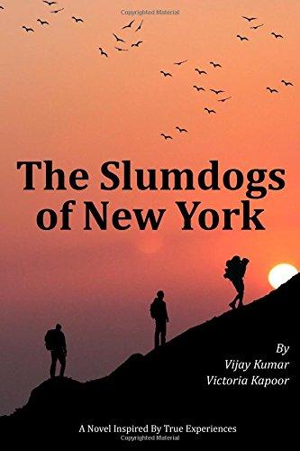 9781512358148: The Slumdogs of New York: A Novel