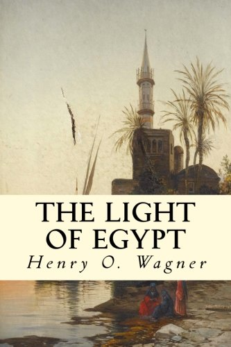 9781512358988: The Light of Egypt