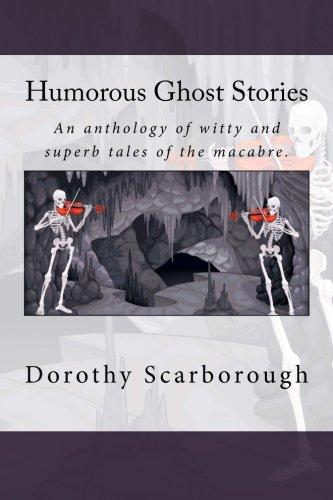 9781512359343: Humorous Ghost Stories