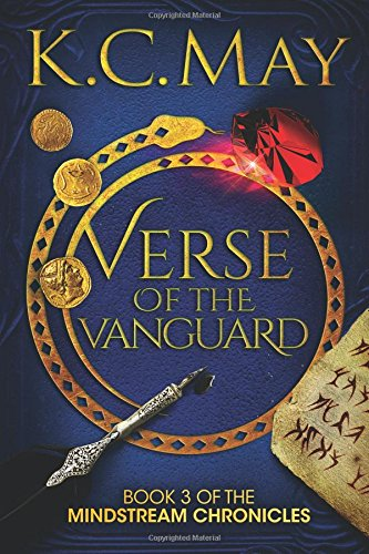 9781512362138: Verse of the Vanguard (The Mindstream Chronicles) (Volume 3)