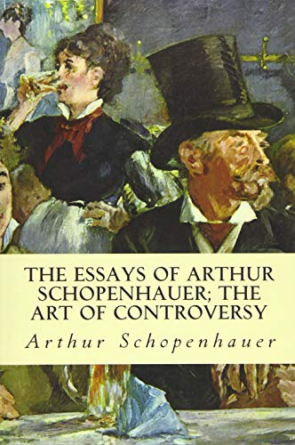 schopenhauer on genius essay Arthur schopenhauer was a german philosopher best known for his work the world as essay on the freedom of the will by arthur genius hits a target no one else.