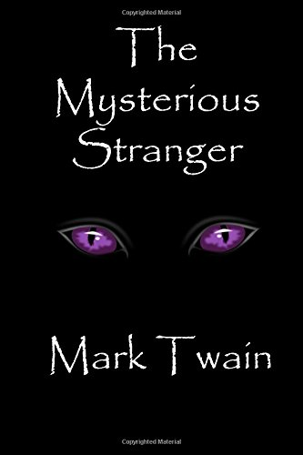 9781512368192: The Mysterious Stranger