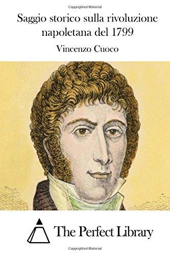 9781512370980: Saggio Storico Sulla Rivoluzione Napoletana Del 1799
