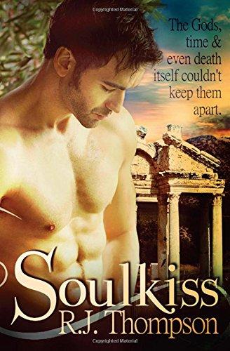 9781512371222: SoulKiss (Soulmate) (Volume 1)