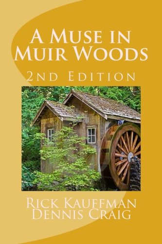 9781512372236: A Muse in Muir Woods - 2nd Edition