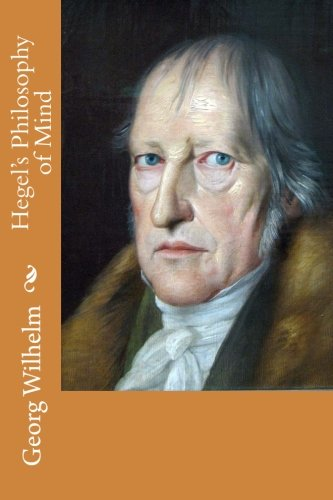9781512372618: Hegel's Philosophy of Mind
