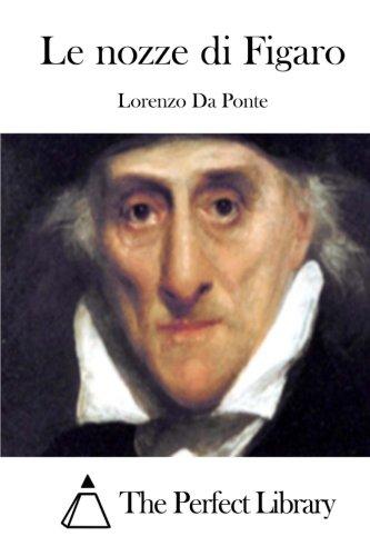 9781512372847: Le Nozze Di Figaro