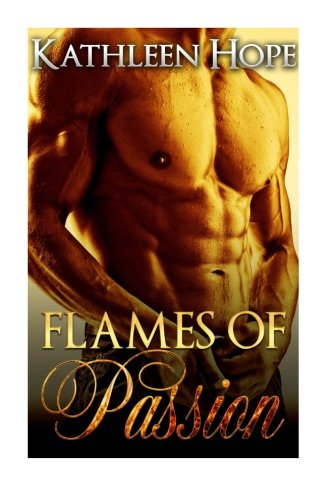 9781512373738: Flames Of Passion