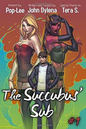 9781512374599: The Succubus' Sub #1