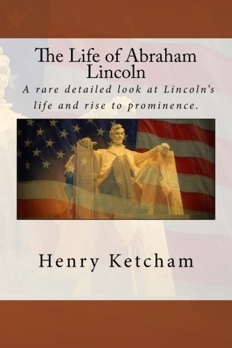 9781512375060: The Life of Abraham Lincoln
