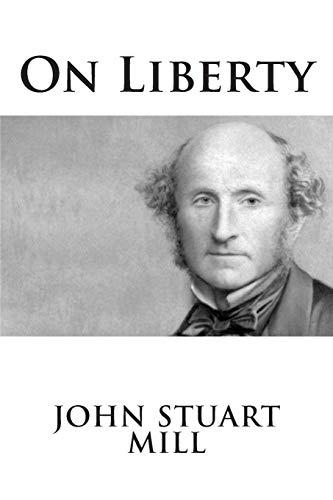 9781512376760: On Liberty