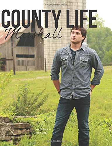 9781512378115: County Life Marshall Vol.1 Issue 4