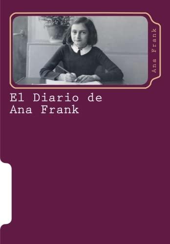 9781512378634: El diario de Ana Frank (Juventud) (Volume 4) (Spanish Edition)