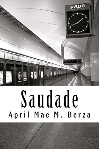 Saudade Issue 1 (Paperback): April Mae M
