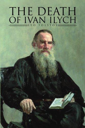 9781512381320: The Death of Ivan Ilyich