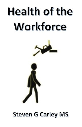 9781512382976: Health of the Workforce