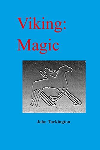 9781512383645: Viking: Magic