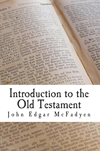 9781512384215: Introduction to the Old Testament